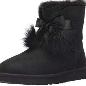 Ugg Pom Pom Boots